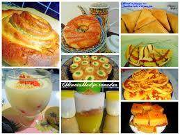 chhiwate ramadan cuisine marocaine idée chhiwates ramadan chhiwateskhadija