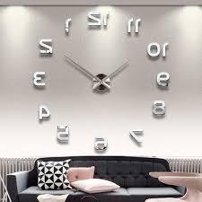 Garden Wall Clocks by Amazing Large Garden Wall Clocks Decoration Ideas Cheap Simple In