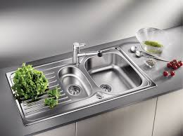 modern stainless steel kitchen sinks stainless steel kitchen sink full review and choosing advice