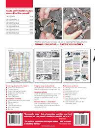 honda cbr1000rr fireblade 08 13 haynes repair manual haynes