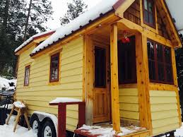 tiny house solar power tumbleweed tiny houses for sale rent and