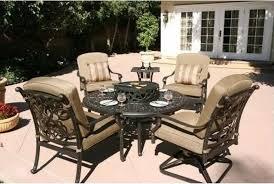 Outdoor Patio Furniture Las Vegas Innovative Darlee Patio Dining Sets Patio Dining Set On Patio