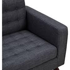 mina midcentury modern sofa set nyekoncept modern manhattan