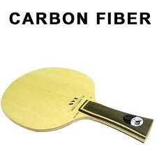 quality table tennis bats sale high quality professional carbon fiber xvt archer b table