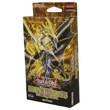 yu gi oh cards structure deck rise of the true dragons