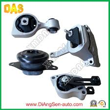 china auto car spare parts engine mounting for nissan altima 2 5l