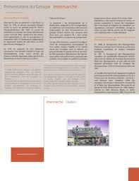 groupement des mousquetaires si e social présentation du groupe auchan pdf