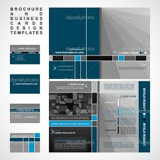 card business card template pages