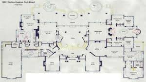 100 pensmore mansion floor plan the 15 biggest residential