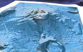 Tonga Map What On Earth Is Hunga Tonga U2013 Science Vibe