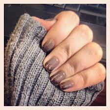 8 thanksgiving manicures fab fatale