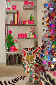 apartment therapy modern home and vintage holiday decor