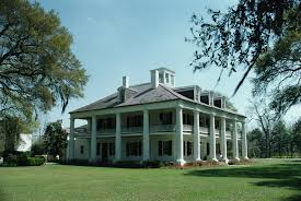 Plantation Style Homes Historic Southern Plantation Homes Usa Today