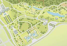 Botanic Garden Bronx by Fresh Project New York Botanical Garden Map C U0026g Partners