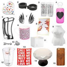 Beyond Flowers Modern Valentine U0027s Day Gift Ideas Design Milk