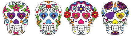 day of the dead decorations day of the dead history flowers decorations petal talk
