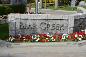 bear creek murrieta