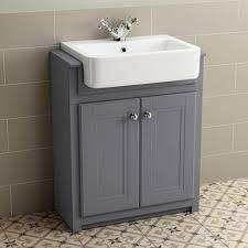 Bathroom Sink Vanity Units Cloakroom Vanity Units Slimline Bathroom Sink Cabinets Wickes