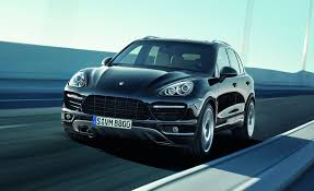 Porsche Cayenne 1st Generation - 2011 porsche cayenne turbo test porsche cayenne review u2013 car and
