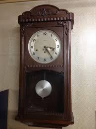 Mantle Clock Repair Clock Repair In Kuala Lumpur