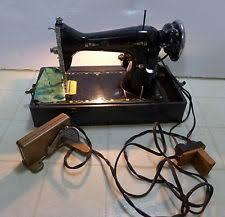 singer 15 91 machines ebay
