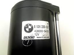 bmw r 1200 gs 2013 u003e r1200gs lc k50 starter motor 8526230