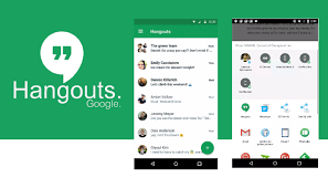 hangouts apk released hangouts 6 1 with direct reply feature