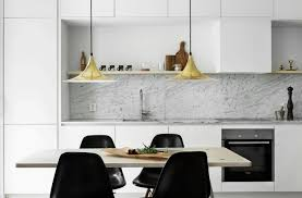 beautiful backsplashes kitchens kitchen backsplash ideas easy to clean apartment therapy