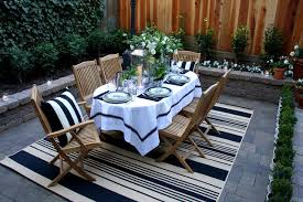 Black And White Outdoor Rug Mesmerizing Outdoor Rugs Ikea For Impressive Outdoor Layouts