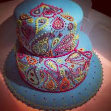 bollywood birthday cake british bake