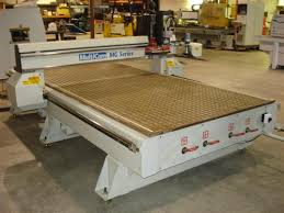 used cnc router table cnc router multicam mg 204 cnc router multicam mg 204