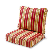 attrayant outdoor replacement cushions interesting patio furniture