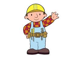 house builder clipart 22