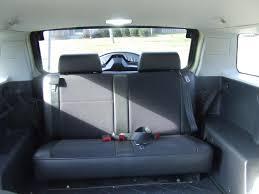 icon fj40 4 door little passenger third row seat toyota fj cruiser forum