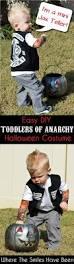 Soa Halloween Costume Sons Anarchy Toddler Halloween Costume