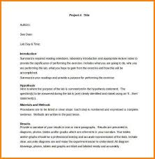 lab report template word formal report template word resume template paasprovider