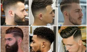 all types of fade haircuts 21 types of fade haircut low fade medium fade taper fade high
