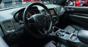 dodge durango interior 2016 dodge ram vehicles subject to nhtsa roll away investigation