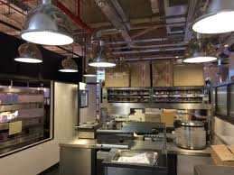 Commercial Kitchen Lighting Commercial Kitchen Lighting Credit Image Mercial Kitchen Lighting