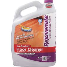 Streak Free Laminate Floors Rejuvenate Floor Cleaner Walmart Com