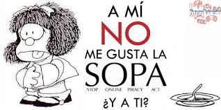 """En Europa critican la ley SOPA: dicen que es una """"basura&q"""