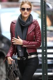 colored leather jackets for women 2018 fashiongum com