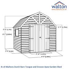dutch barn plans picnic table plans pdf gel finish for wood dutch barn shed 8x6