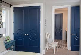 Solid Interior Door Nw Natural Street Of Dreams The Highland Couture Metrie