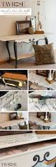 North Shore Sofa Table by Best 25 Sofa Table Redo Ideas On Pinterest Farmhouse Table