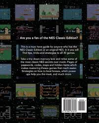 Home Design Game Tips And Tricks Amazon Com Nes Classic The Ultimate Guide Tips Tricks And