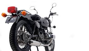 2013 ural solo st review