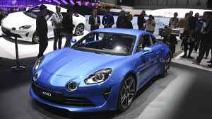 renault dezir blue 2017 renault alpine a110 review top speed