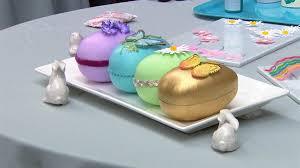 easter egg decorating tips martha stewart shares easter egg decorating tips today