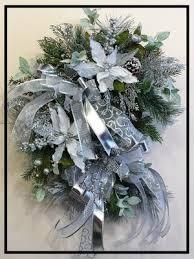 designer floral door wreaths decorative front door wreaths